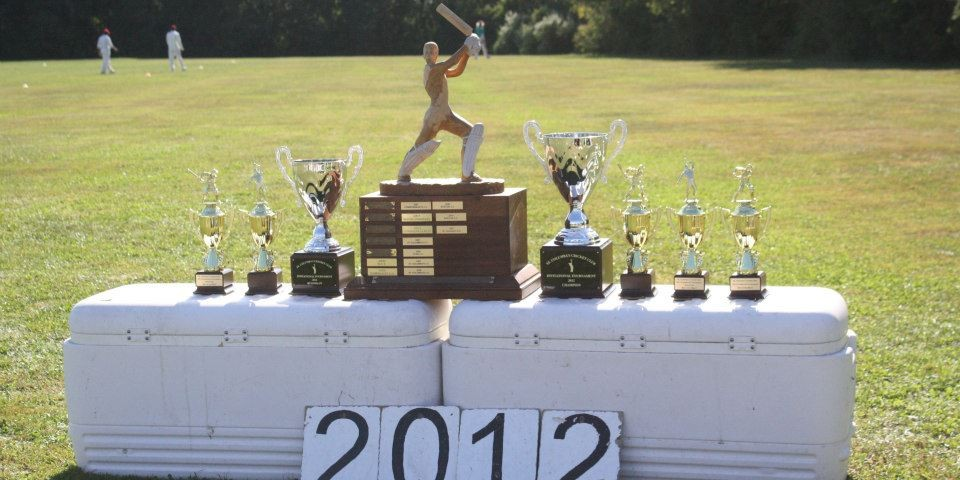 SCCC Invitational Cup