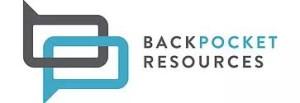 Backpocket Resources Logo
